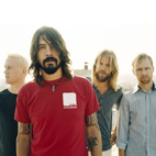 Foo Fighters Will Write New Album In 2012