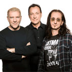 Rush Finish Recording New Album