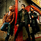 Jane's Addiction Announces 2012 Tour