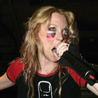 Arch Enemy: 'Legalize Weed!'
