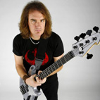 David Ellefson: 'The Success Of Megadeth Is Blessed By God'