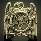 Merch Of The Week: Slayer Ring!