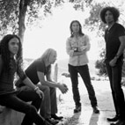 Alice In Chains Bassist Talks Next Album, Offers Hair Tips