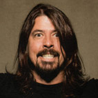 20 Geeky Facts About Dave Grohl