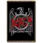Slayer Blanket For When It Gets Cold 'South Of Heaven'