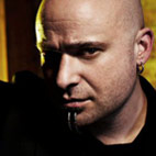 Disturbed Frontman Working On 'Industrial' Project