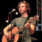 Beck Premieres New Track