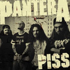 Pantera: 'P-ss' Video Released