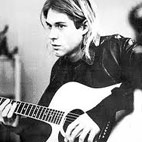 Kurt Cobain Recorded 'White Album'