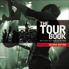 The Tour Book: How To Get Your Music On The Road