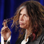 Steven Tyler Cast In New Animated Film