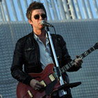 The Guitars Of Noel Gallagher
