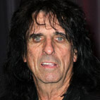 Alice Cooper On Today's Rock Bands: 'Where Is The Fire?'
