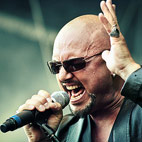 Geoff Tate Inks Solo Deal