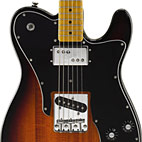 Squier By Fender Introduces Vintage Modified Series Additions