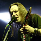 Children Of Bodom Singer Rushed To Hospital