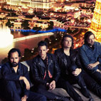 The Killers Set Release Date For 'Battle Born'
