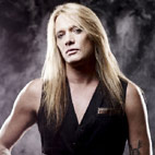 Sebastian Bach Caught In GN'R Crossfire