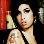 Amy Winehouse Still On Sales Charts, One Year After Her Death