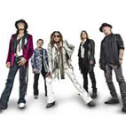 Aerosmith Team Up With Julian Lennon And Johnny Depp On New Album