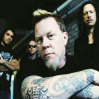 Metallica Perform 'Ride The Lightning' Live In Mexico City