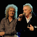Queen Hint At Big Tour In 2013