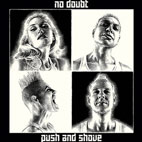 No Doubt Unveil New Album Details