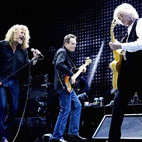Monday Fresh: Led Zeppelin's Facebook Posts - What Do They Mean?