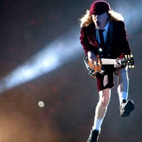 AC/DC To Release First Live Album In 20 Years In November