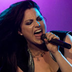 Evanescence Planning To Take Another Break