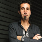 Serj Tankian Goes Off On Mitt Romney And Paul Ryan