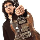 Tony Iommi Named Best Metal Guitarist Ever