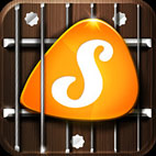 New UG iPad App: Songful