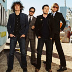 The Killers Reschedule Axed Manchester Shows