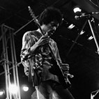 Jimi Hendrix's 'Lost' Album: Release Date And Tracklist Revealed