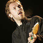 Coldplay's Chris Martin Pimps Out Bassist Guy Berryman For £1 Million