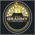 2013 Grammy Nominees Revealed