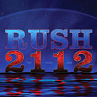 Rush To Release iBook For 2112 Reissue