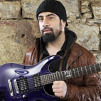 Rob Caggiano Quits Anthrax