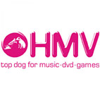 HMV Officially Goes Bust