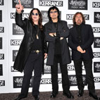 Sabbath Finish New Album