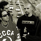 System Of A Down For Reading And Leeds