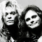 Van Halen's David Lee Roth Wants Michael Anthony Back In The Band