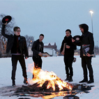 New Fall Out Boy Album Promises Many Guest Stars
