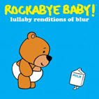 Blur Songs Re-Recorded For Children's Lullaby Album