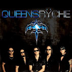 Queensryche Release First New Single With Todd La Torre