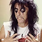 Alice Cooper Reunited With Stolen 'Wayne's World' Jacket