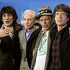 Rolling Stones to Add Second Hyde Park Show?<b></b>