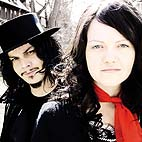 White Stripes to Release 'Elephant' Live Album