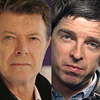 David Bowie Has 'Another Album in the Pipeline', According to Noel Gallagher